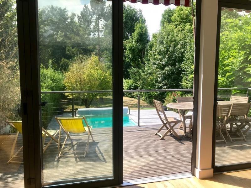 Vente de prestige maison / villa Villennes sur seine 1280000€ - Photo 2