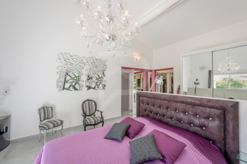 Vente de prestige maison / villa Cabrieres d avignon 890000€ - Photo 10