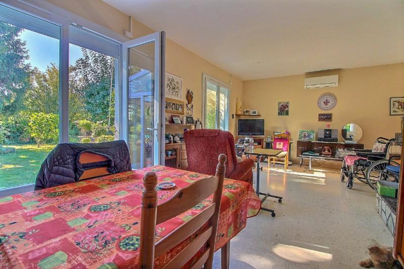 Vente maison / villa Bouillargues 284200€ - Photo 3