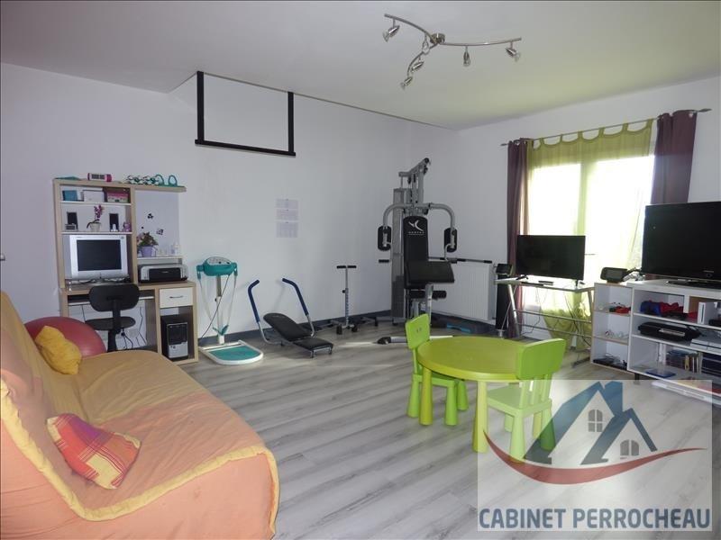 Sale house / villa La chartre sur le loir 308000€ - Picture 7