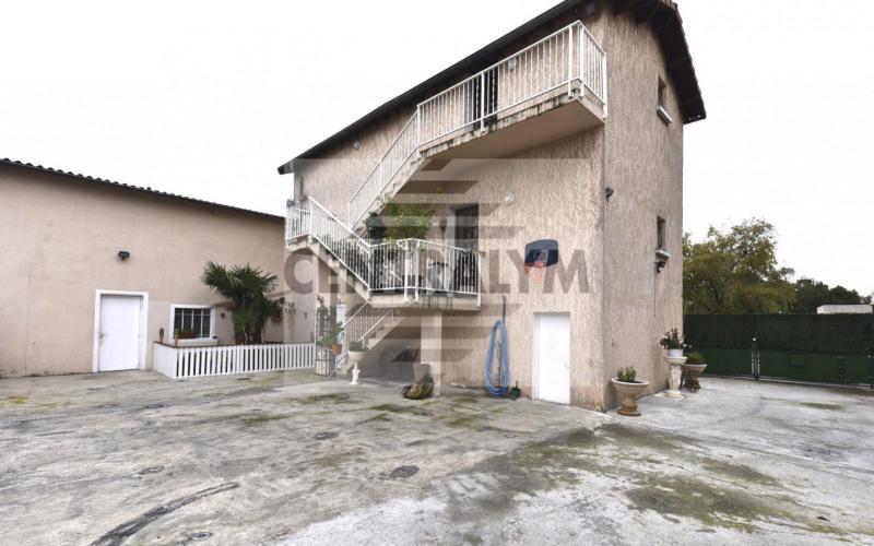 Vente de prestige maison / villa Villeurbanne 730000€ - Photo 7