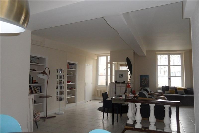 Location maison / villa Marly le roi 1600€ CC - Photo 2