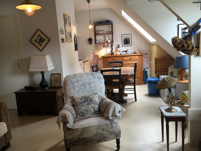 Vente appartement Batz sur mer 134375€ - Photo 1