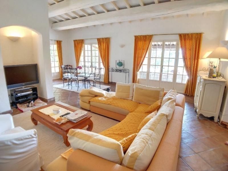 Vente maison / villa Le muy 980000€ - Photo 4