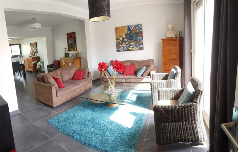 Vente maison / villa Argenteuil 435000€ - Photo 6