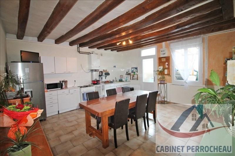 Sale house / villa Montoire sur le loir 93000€ - Picture 6