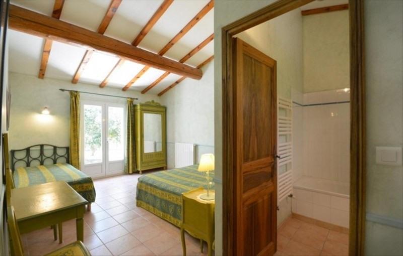 Verkoop  huis Mormoiron 422000€ - Foto 7