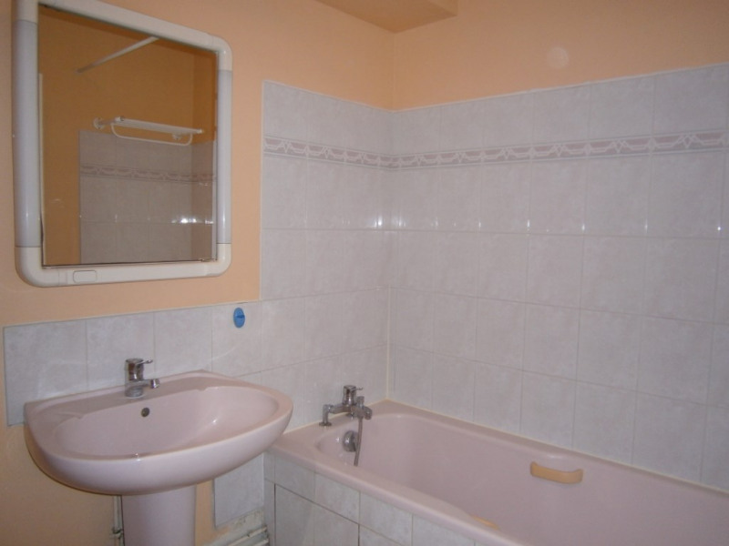 Rental apartment Montigny le bretonneux 672€ CC - Picture 4