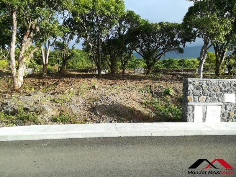 Vente terrain Sainte rose 43020€ - Photo 2