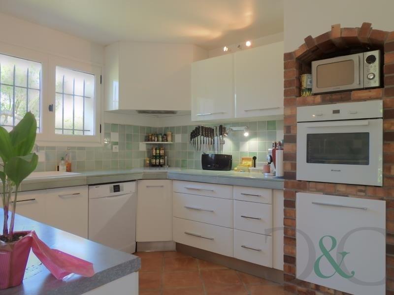 Immobile residenziali di prestigio casa Bormes les mimosas 645000€ - Fotografia 5