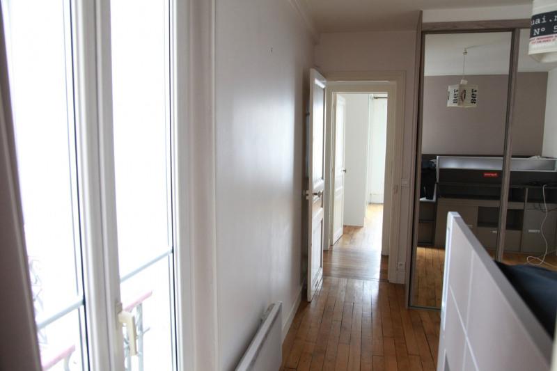 Vente appartement Paris 15ème 655000€ - Photo 13
