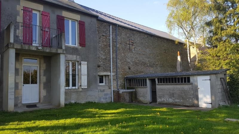 Investment property house / villa Aunay sur odon 118000€ - Picture 8