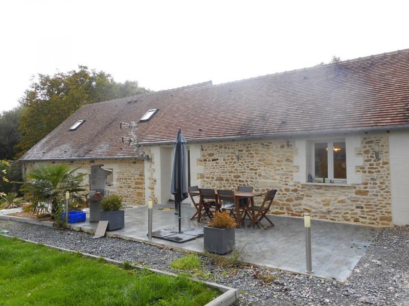 Vente maison / villa Potigny 159900€ - Photo 1