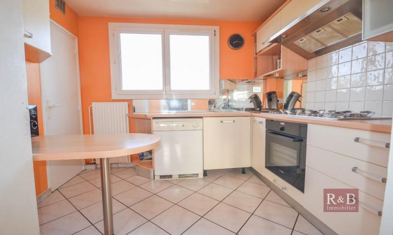 Sale apartment Les clayes sous bois 150000€ - Picture 2