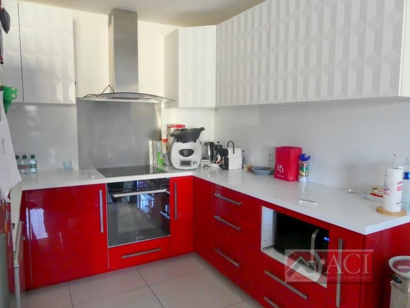 Vente appartement Saint- brice 273000€ - Photo 2