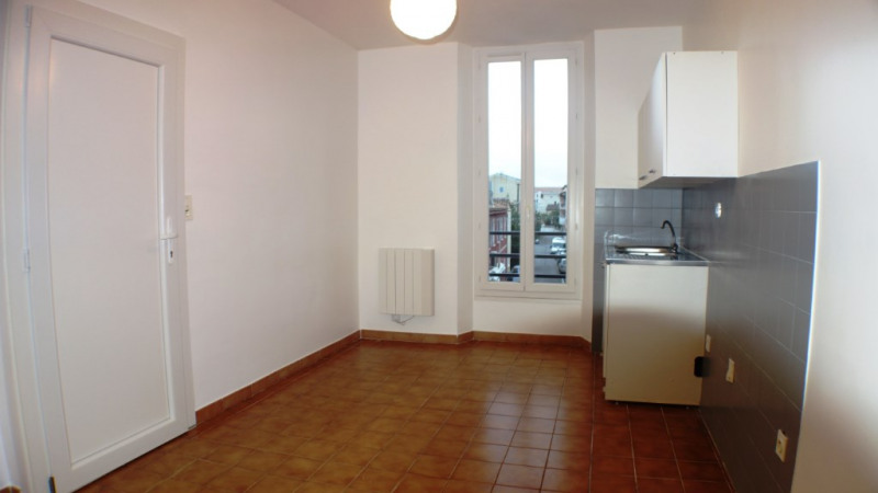 Verhuren  appartement La londe les maures 480€ CC - Foto 2