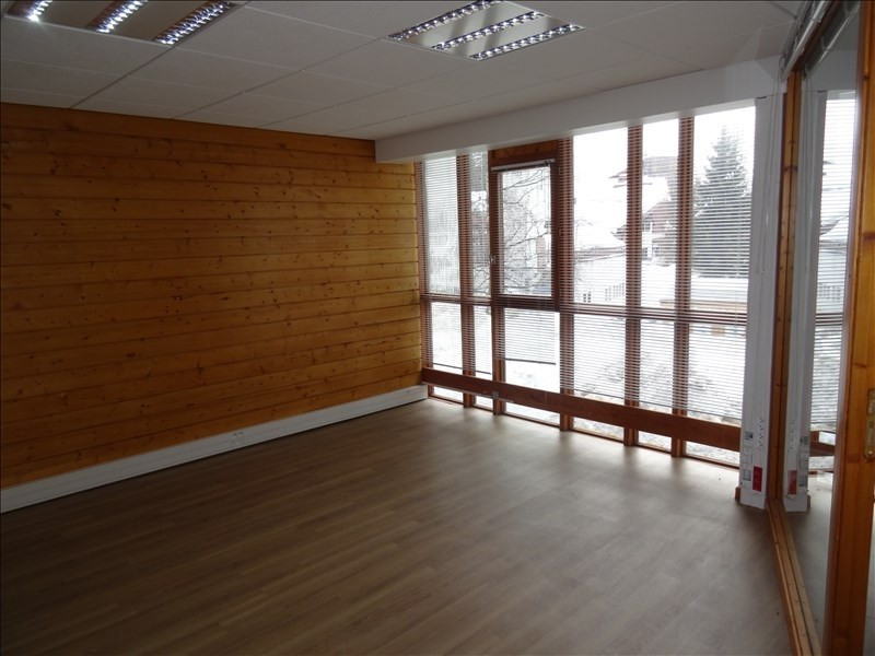Vente local commercial Les arcs 210 000€ - Photo 2