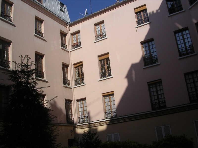 Location appartement Paris 15ème 885€ CC - Photo 8