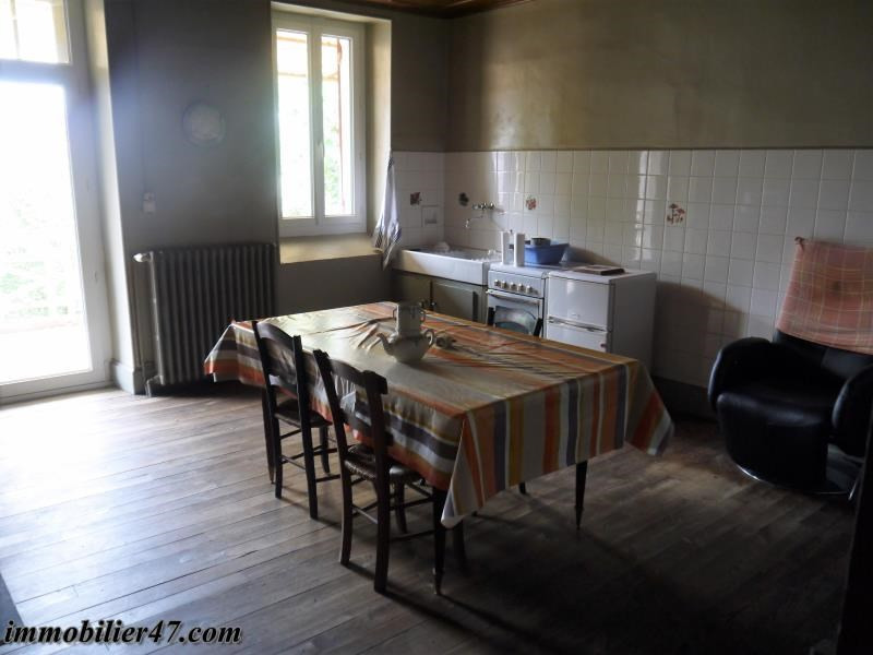 Sale house / villa Prayssas 75 000€ - Picture 5