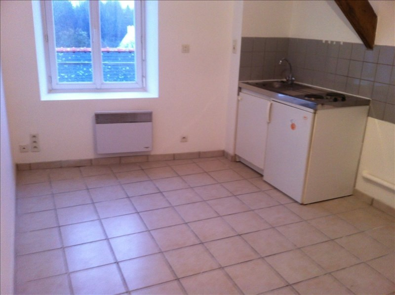 Location appartement Bannalec 315€ CC - Photo 4
