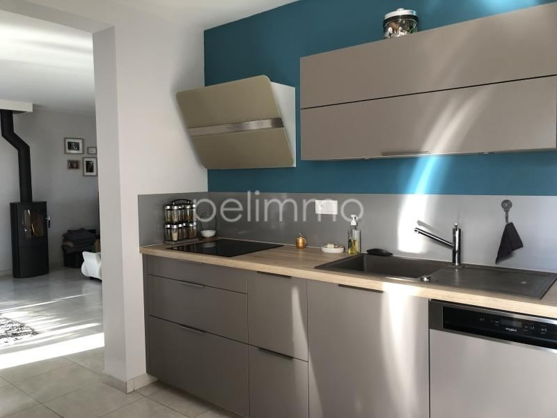 Vente maison / villa St cannat 485000€ - Photo 9