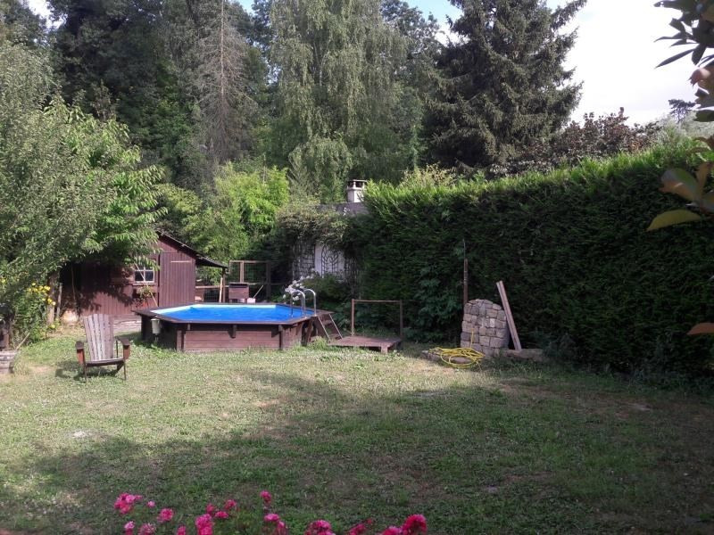 Vente terrain Mery sur oise 144 000€ - Photo 3