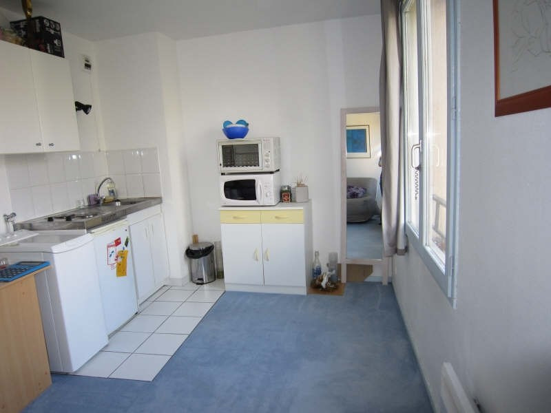 Rental apartment Marly le roi 502€ CC - Picture 5