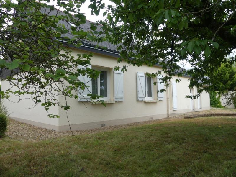 Sale house / villa Beaucouze 312000€ - Picture 2