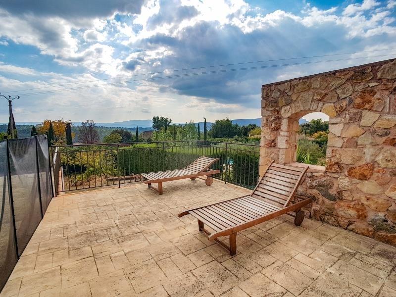 Deluxe sale house / villa Seillons 560000€ - Picture 4