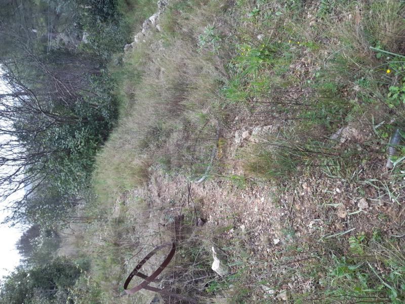 Vente terrain Roquevaire 45000€ - Photo 4