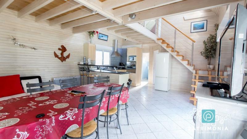 Sale house / villa Clohars carnoet 291200€ - Picture 3