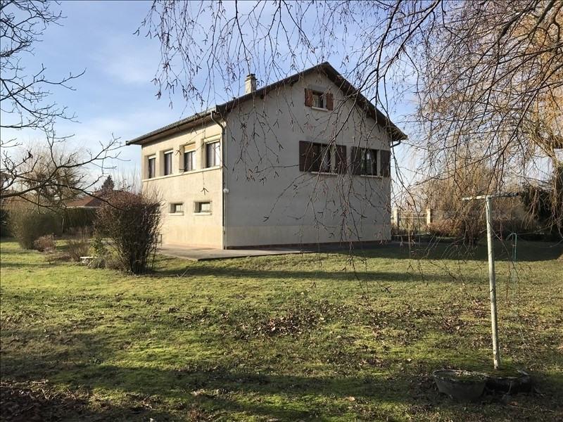 Venta  casa Bourgoin jallieu 209000€ - Fotografía 8