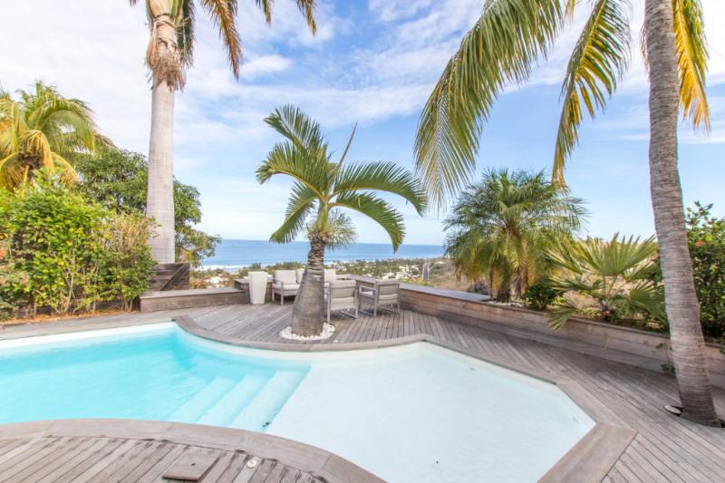 Verkauf von luxusobjekt haus Saint gilles les bains 798000€ - Fotografie 5