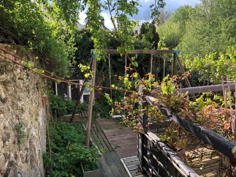 Sale house / villa Vetheuil 265000€ - Picture 7