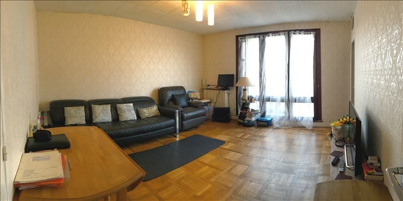 Sale apartment Bondy 159 000€ - Picture 1