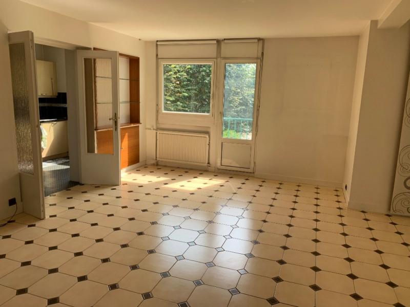 Vendita appartamento Sartrouville 429000€ - Fotografia 1