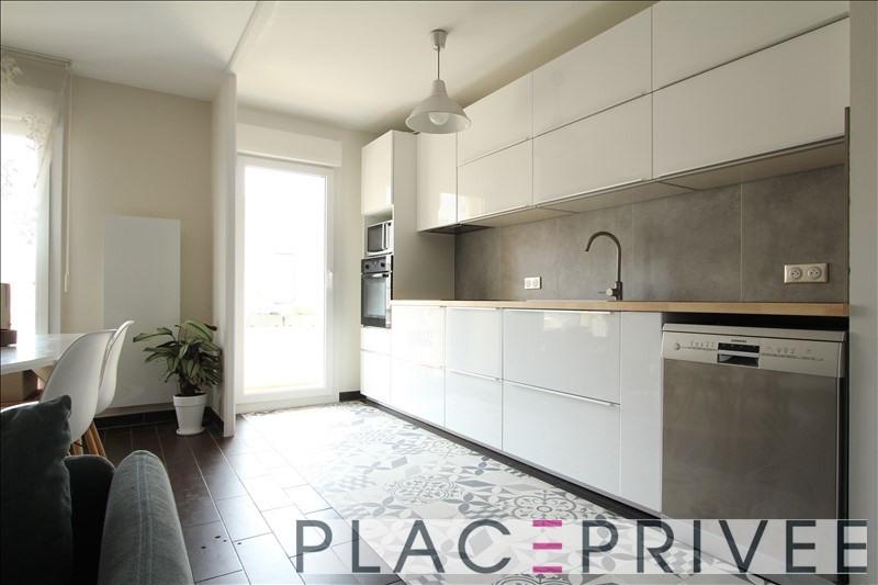 Sale apartment Nancy 160000€ - Picture 3