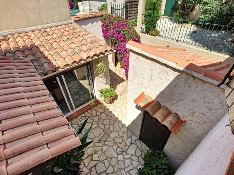 Vente de prestige maison / villa Cagnes sur mer 590000€ - Photo 14