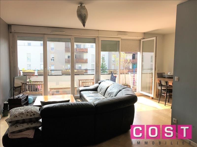 Sale apartment Gennevilliers 299000€ - Picture 5