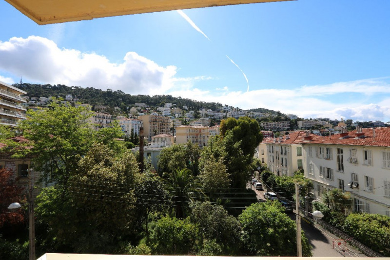Vente appartement Nice 198 550€ - Photo 1