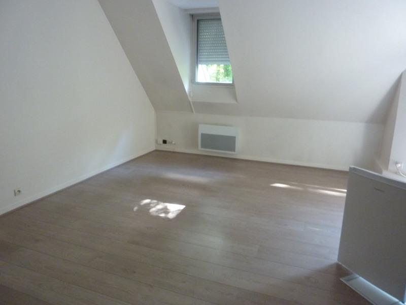 Rental apartment Bures sur yvette 650€ CC - Picture 3