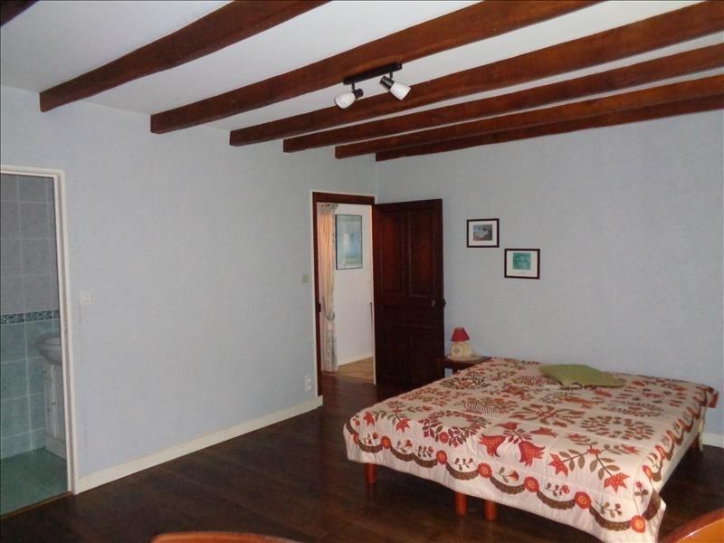 Vente maison / villa Souvigne 187200€ - Photo 6