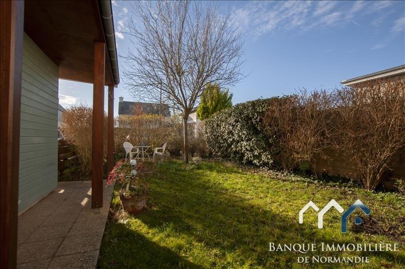 Vente maison / villa Caen 238500€ - Photo 6