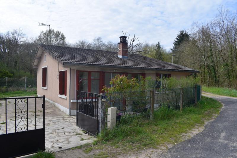 Sale house / villa Moisson 139000€ - Picture 8