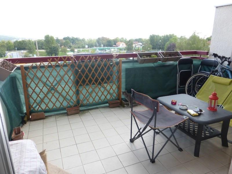 Location appartement Massy 880€ CC - Photo 2