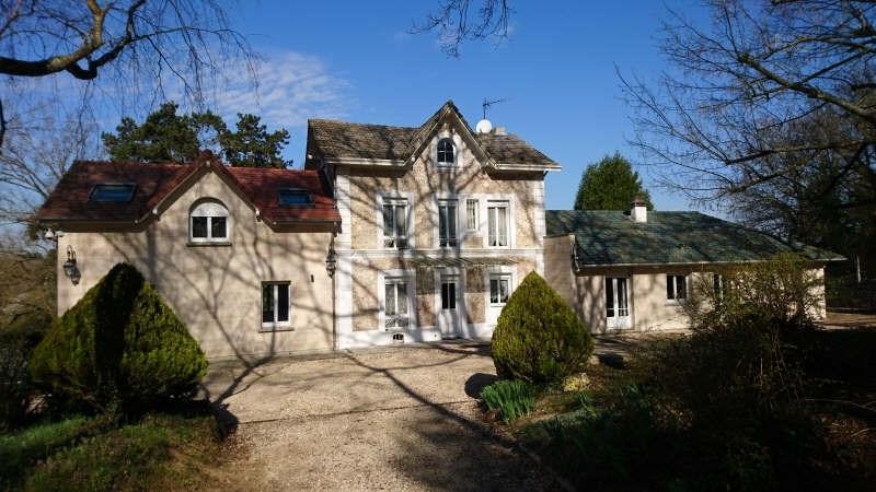 Vente maison / villa La ferte sous jouarre 575000€ - Photo 1