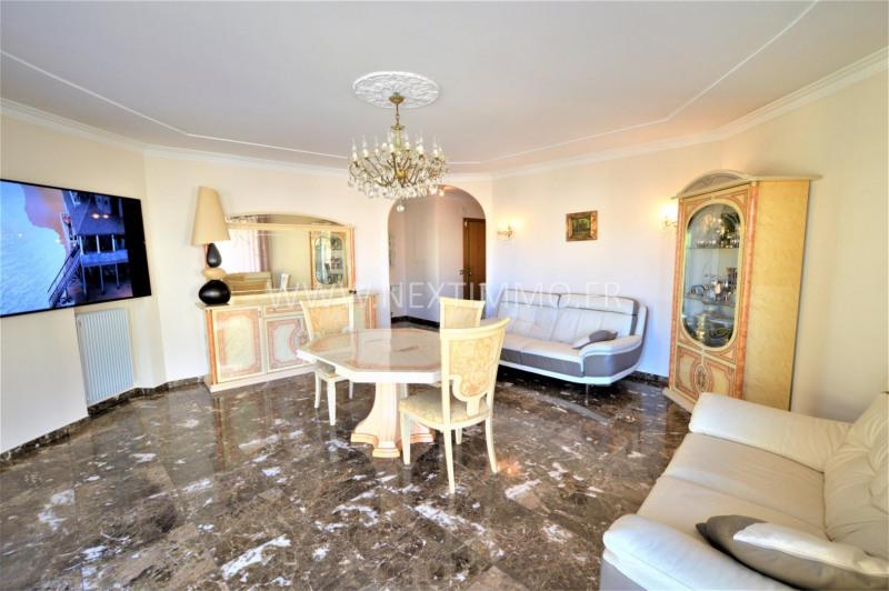 Vente de prestige appartement Menton 680000€ - Photo 1