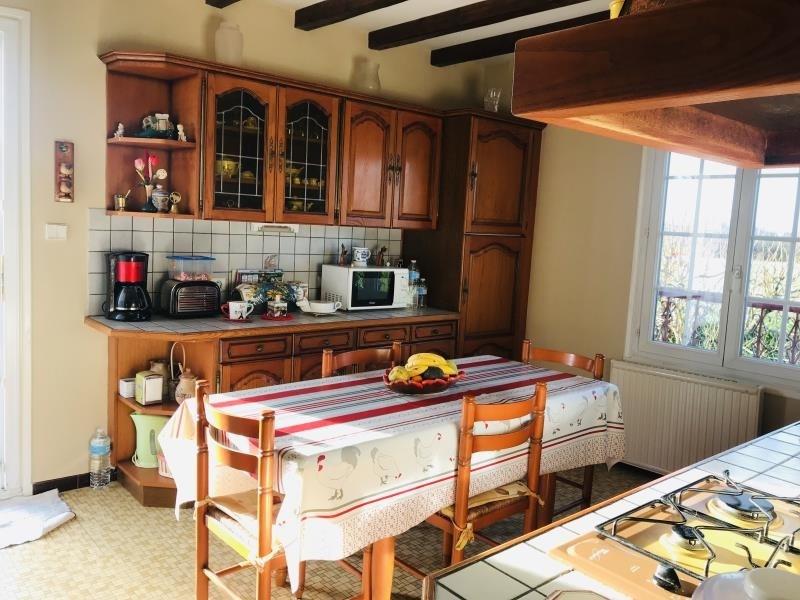 Sale house / villa Ludon medoc 272000€ - Picture 3