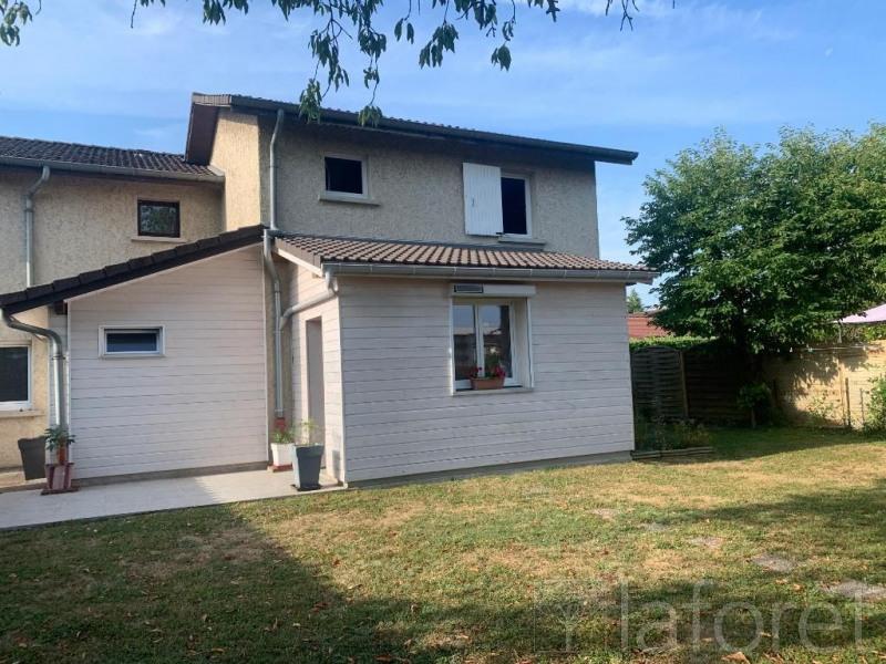 Rental house / villa Saint etienne de saint geoirs 850€ CC - Picture 10