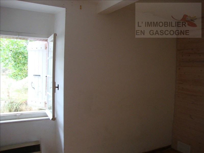 Vente maison / villa Auch 76 000€ - Photo 5